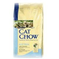 Purina cat chow Kitten 1.5 kg
